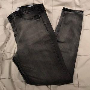 Wiliam Rast High Rise Skinny Jeans